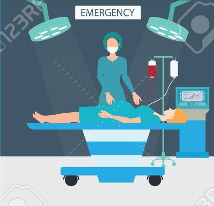 49813873-Info-graphic-of-Medical-services-with-doctors-and-patients-in-hospitals-dental-care-x-ray-emergency--Stock-Vector5.jpg